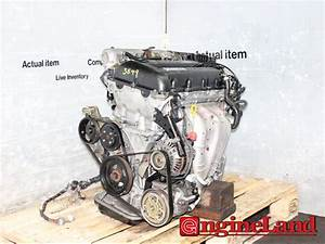 Jdm Sr20ve P11 Primerea Neo Vvl Motor Sentra G20 Engine