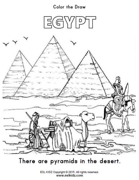 egypt worksheets activities games  worksheets  kids