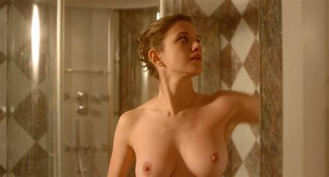 Nude Video Celebs Anna Chipovskaya Nude About Love