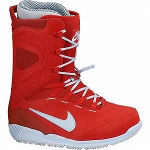 Nike Zoom Kaiju Snowboard Boots  Nike
