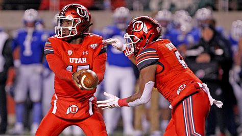 Utah Football utah football faces washington  pac  championship 3185 x 1790 · jpeg
