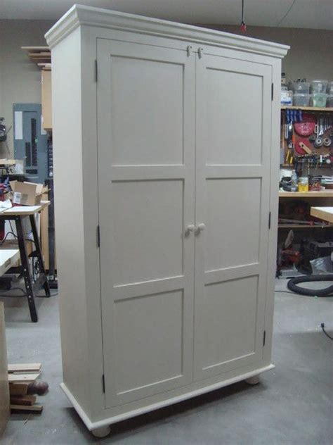 Freestanding Pantry Cupboard by Free Standing Kitchen Pantry Ideas Kitchen Custom