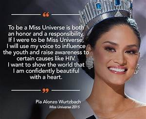 Few Things You Probably Didn't Know About Miss Universe ...