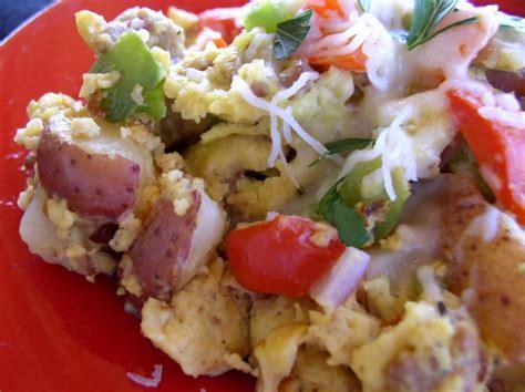 scramble cuisine the scramble recipe food com