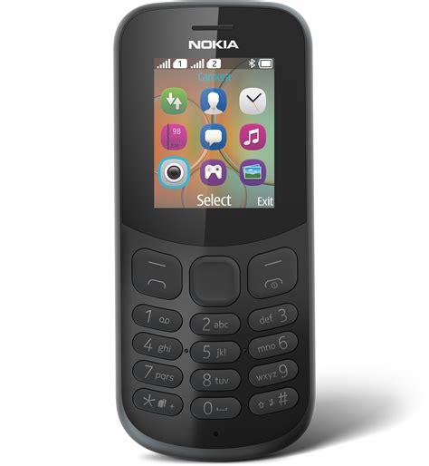 all new nokia mobile the all new nokia 130 nokia phones