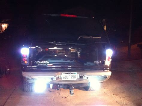 auxiliary reverse lights leds what did you do to the x today page 340 ford truck