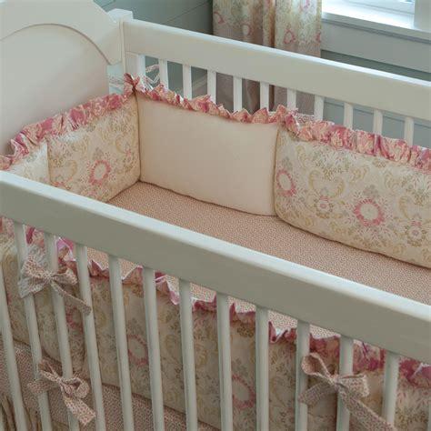 baby crib bumpers juliet crib bumper carousel designs