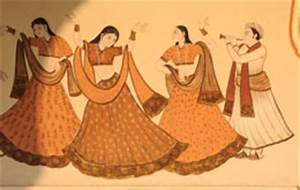 Facts About the Fashion Styles and Clothing of Ancient Indians