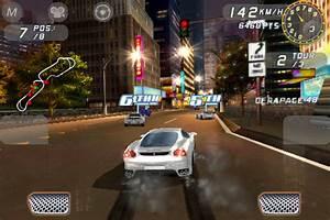 Jeu De Ferrari : premi res images du jeu iphone ferrari gt evolution ~ Maxctalentgroup.com Avis de Voitures