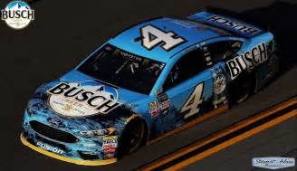 2017 NASCAR Kevin Harvick