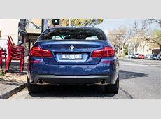 2015 BMW 535i Review CarAdvice