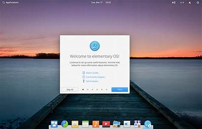 Elementary Os Welcome Screen Cmscritic