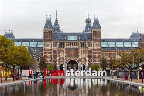 Rijksmuseum In Amsterdam by Het Rijksmuseum In Amsterdam Bezoeken Info Tips Tickets