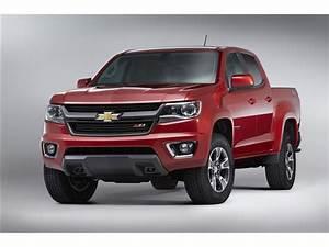 Chevrolet Colorado Free Workshop And Repair Manuals