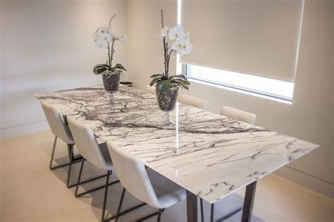 unique kitchen table york marble dining table