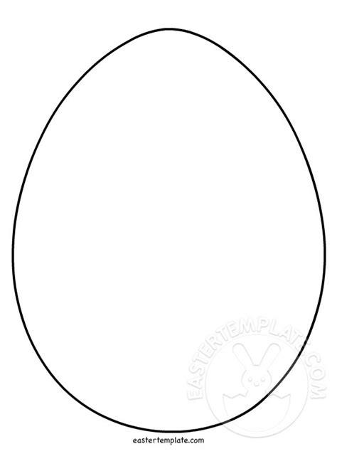 Easter Egg Template Easter Egg Template Related Keywords Easter Egg Template