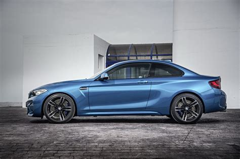 Bmw M2 Convertible Appears To Be Under Consideration