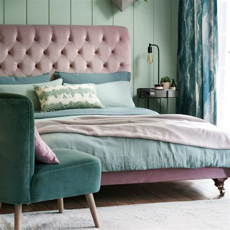 Green And Pink Bedroom by Modern Bedroom Pictures Ideal Home