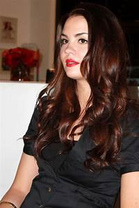 Tips on getting Kristen Stewart's auburn hair from the ...