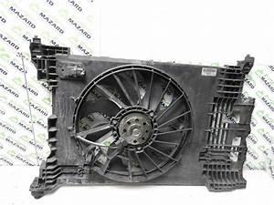 Ventilateur Megane 2 : moto ventilateur radiateur renault megane ii coupe phase 2 diesel ~ Gottalentnigeria.com Avis de Voitures