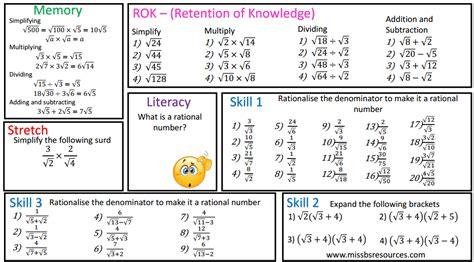 simplifying algebraic fractions worksheet differentiated