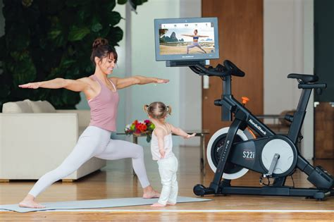 Nordictrack S22i Studio Cycle Assembly | Exercise Bike ...