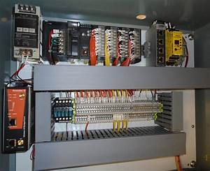Control Panel Systems Electrical Wiring Design  U0026 Construction