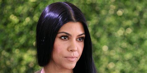 Kourtney Kardashian Let Kids Sit On Hood Of Car | Women's ...
