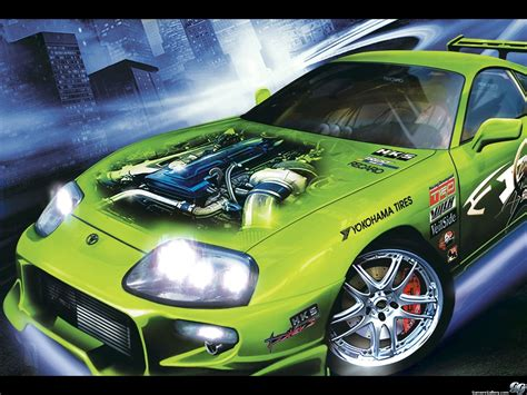 tuner cars gamers gallery import tuner challenge exclusive wallpaper
