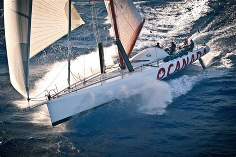 transat jacques vabre tracking pressure drop mast track issues o canada to reconsider