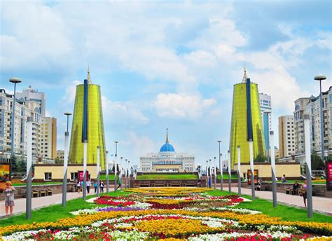 6 best things to do in Astana, Kazakhstan - Lost With Purpose