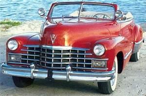 Gauvin Automobiles : cadillac 1947 ~ Gottalentnigeria.com Avis de Voitures
