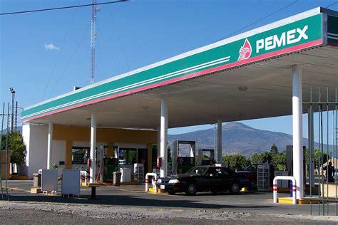 pemex wikipedia