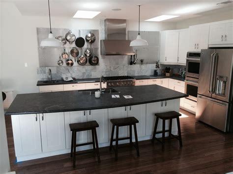 idee sol cuisine cuisine sol gris idées novatrices de la conception et du