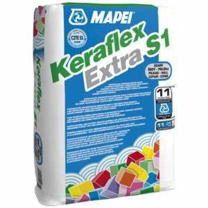Colle Carrelage Exterieur Flex : kerakoll bioflex colle pour carrelage mat riaux decomat ~ Nature-et-papiers.com Idées de Décoration