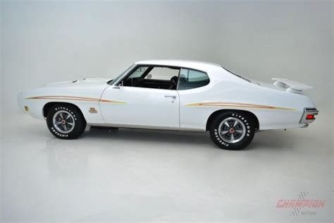 hayes car manuals 1970 pontiac gto electronic throttle control 1970 pontiac gto judge 73101 miles white 400ci v8 manual for sale photos technical specs