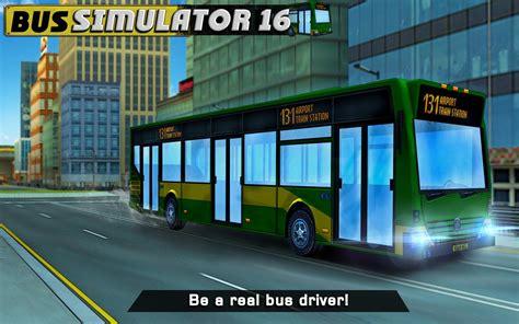 bus simulator  apk   simulation game  android apkpurecom