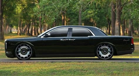 2019 Lincoln Town Car Review, Specs, Release Date And Photos