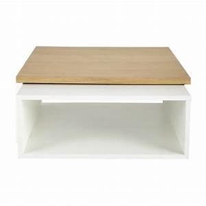 Table Basse Maison Du Monde : maisons du monde produits table basse ~ Teatrodelosmanantiales.com Idées de Décoration