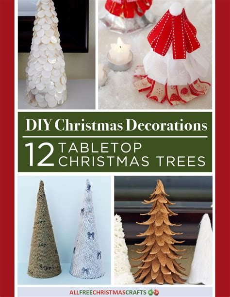 100 decorating wonderful tabletop christmas tree