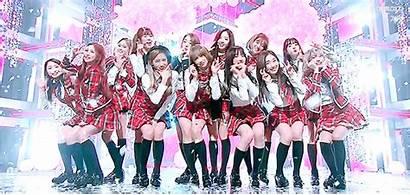 Kpop Groups Gaon Chart Wjsn