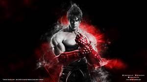 Tekken, Jin, Wallpaper, U00b7u2460, Wallpapertag