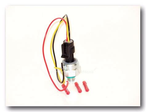 Ford Int 7.3 7.3l Powerstroke Injection Control Pressure