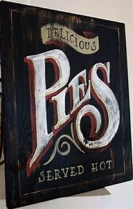 17 best images about vintage signs lettering books on With vintage sign letters for sale