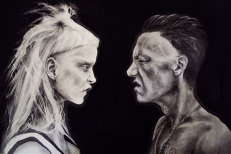 Die Antwoord Wallpapers Images Photos Pictures Backgrounds