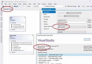 30 Visual Studio 2017 Class Diagram