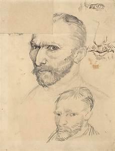 Filevan Gogh Selbstbildnissejpeg Wikimedia Commons