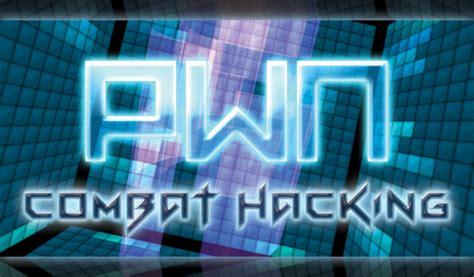 Combat Hacking Launch Annoucement! News