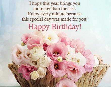 happy birthday messages  wishes birthday wishes