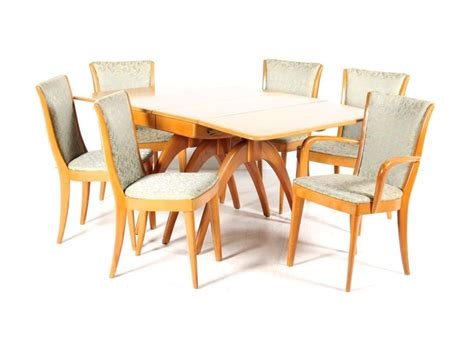 31 Best Mcm  Hw  Butterfly Dining Table Images On